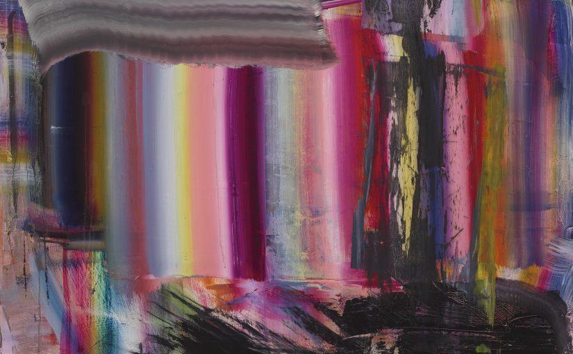 532 Gallery Thomas Jaeckel, New York until June 1st